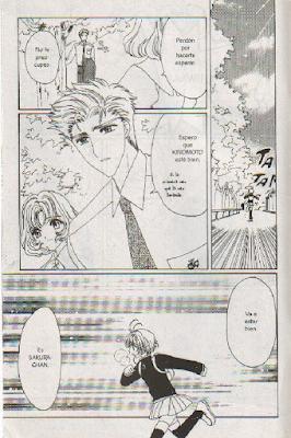 Cardcaptor Sakura: Sakura y los dos osos