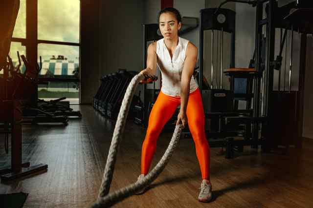 Exercises that boost metabolism and promote weight loss