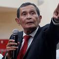 Dewas KPK Janji Jadikan KPK sebagai Garda Terdepan Pemberantasan Korupsi