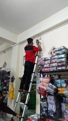 Jasa Pemasangan Kamera CCTV Kualitas HD Tebaik Daerah Trenggalek dan Blitar Kediri