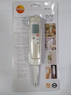Darmatek Jual Testo 106 Food Thermometer