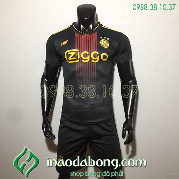 Áo bóng đá CLB Ajax training3 2020