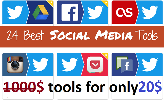 Download all Social Media Bot Tools online at the best and cheap rate ever