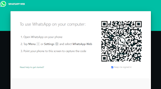 Cara Menyadap Whatsapp Dengan dan Tanpa Aplikasi