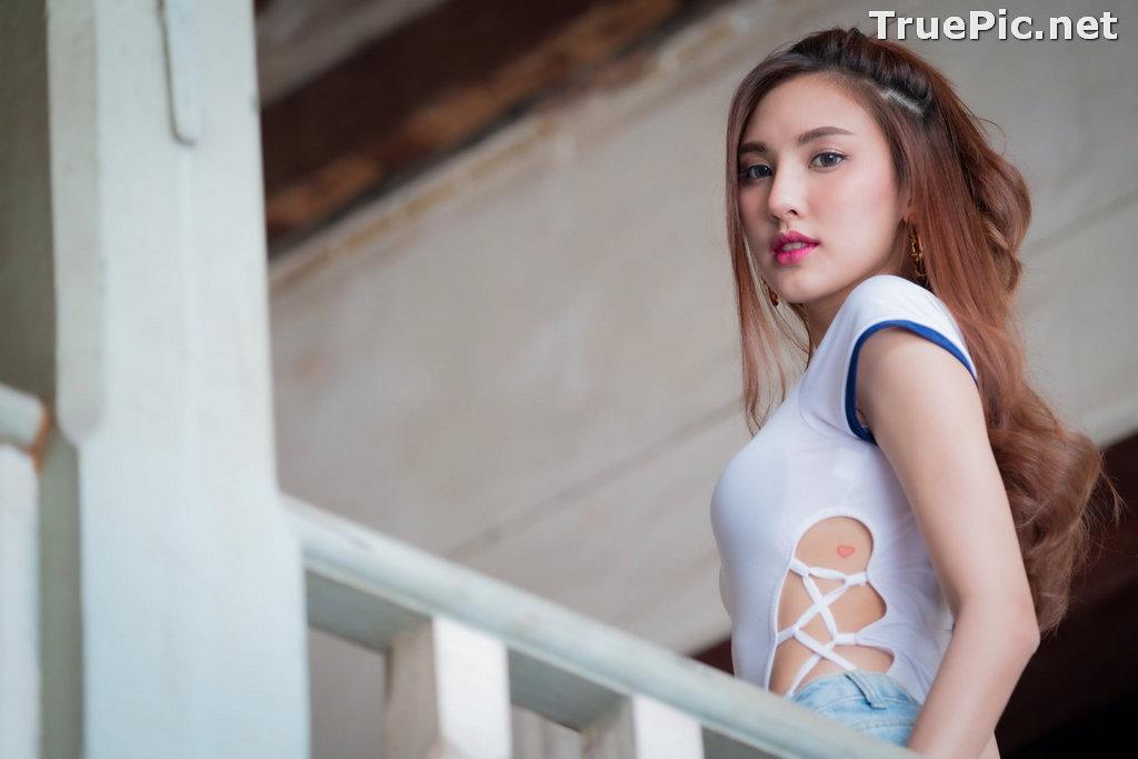 Image Thailand Model - Mynn Sriratampai (Mynn) - Beautiful Picture 2021 Collection - TruePic.net - Picture-110