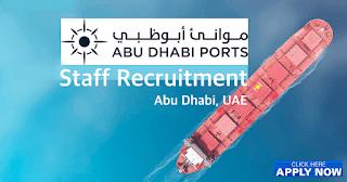 Marine Civil Engineer Job Recruitment in Marine Consultant Company Abu Dhabi