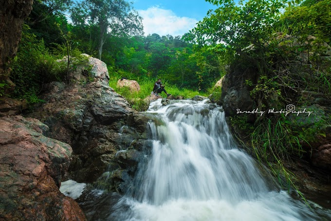 Kudlani Doddi Falls , Muneshwara betta and Siddeshwara Betta Trip