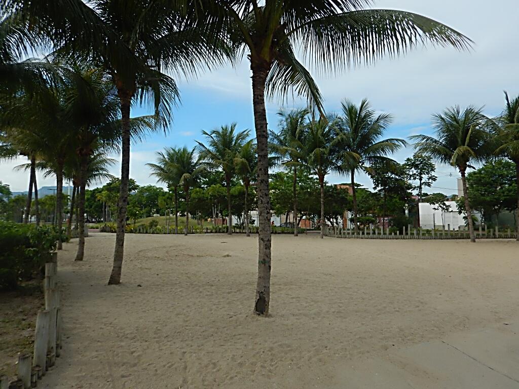 praia do parque madureira