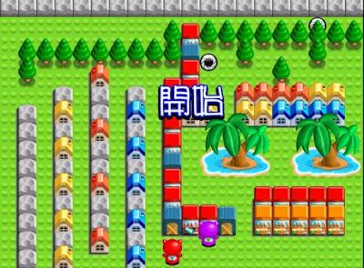 泡泡逃生(PopoRun),有趣又有挑戰的休閒遊戲!