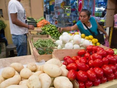 Inflación se desacelera en la primera quincena de noviembre