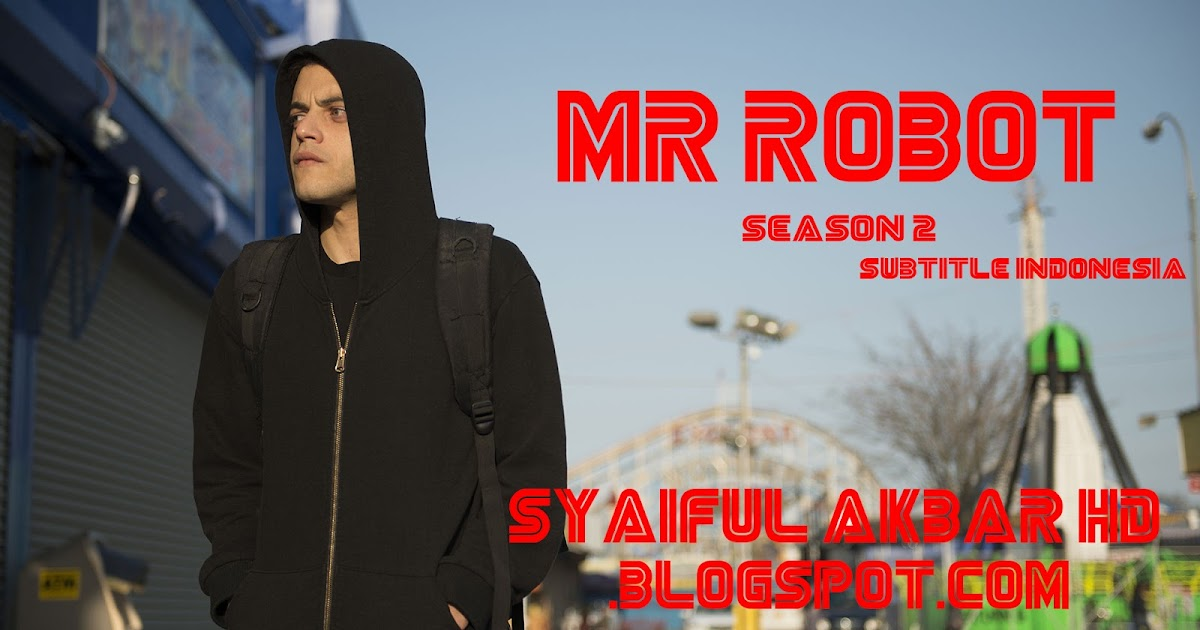download tv series mr robot season 3 2017 full episode subtitle
