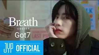Got7 - Breath Lyrics (English Translation)