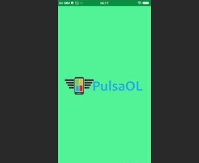 aplikasi pulsa OL
