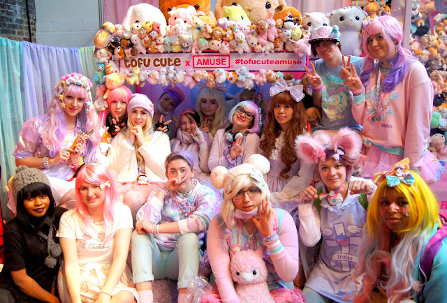 fairy kei uk meetups
