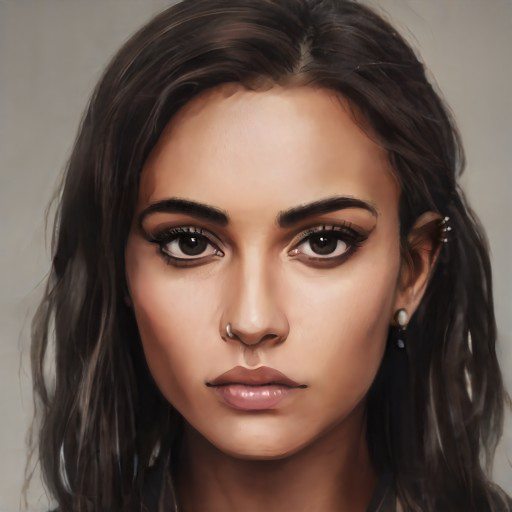 Manal El-Rachidi de Cómo matar a Ray