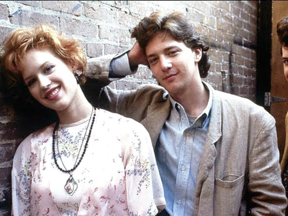 Pop Culture Tuesdays: Pretty in Pink 30th Anniversary