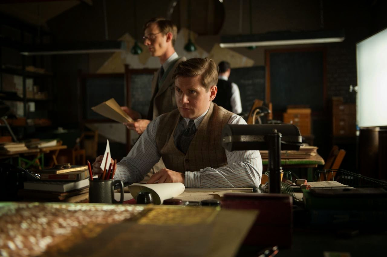 the imitation game allen leech