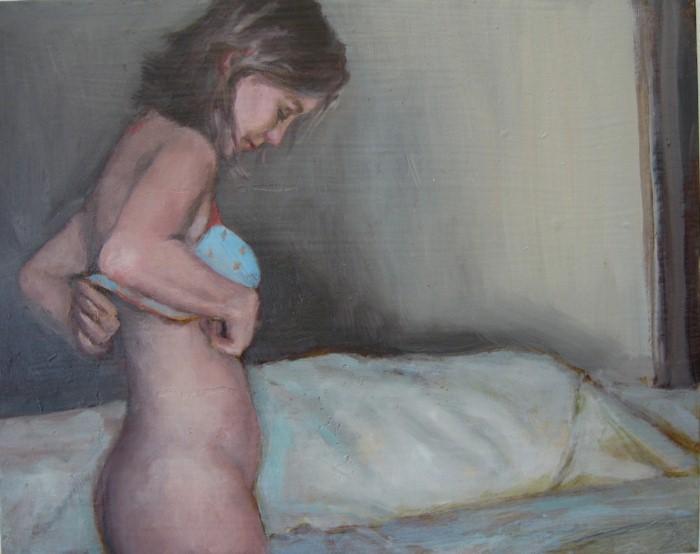 Связь между матерью и ребенком. Michelle Doll 3