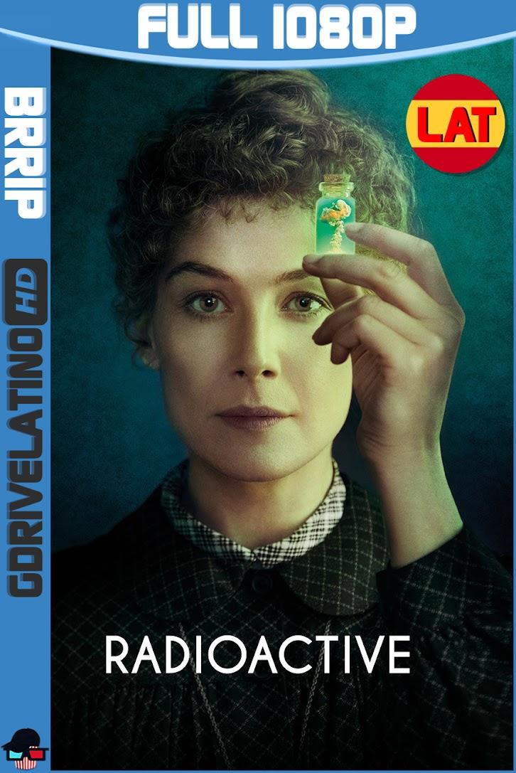 Madame Curie (2019) BRRip 1080p Latino-Ingles MKV