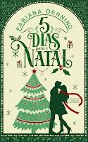 5 dias para o Natal