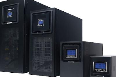 Metode Pilih PC Server yang Bagus