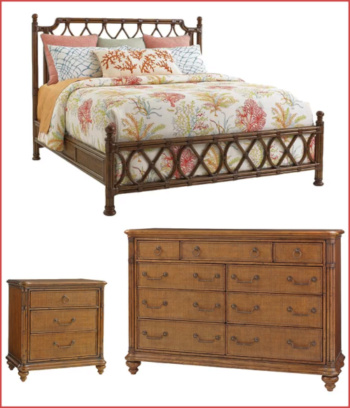 Tommy Bahama Island Furnishings & Decor Collections ...