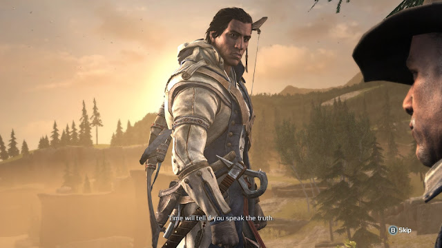 Assassins Creed 3 Complete Edition Captura 1