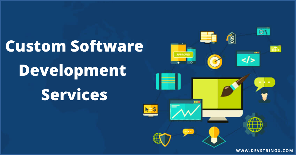 What Advantages Do Custom Software Offer?