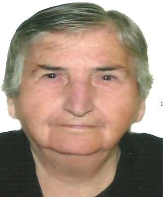 ΠΕΝΘΙΜΟ ΑΓΓΕΛΤΗΡΙΟ : Θεοπίστη ΚΩΝΣΤΑΝΤΙΝΙΔΟΥ  ετών 85 (Αμμοχώρι Φλώρινας)