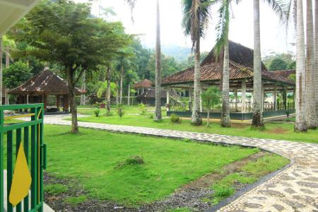 Sapta Tirta Pablengan, Sumber Mata Air di Karanganyar Jawa Tengah