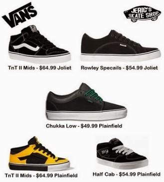 Daftar Harga Sepatu Vans Terbaru 2019 - Baca Disini f424fa56d7