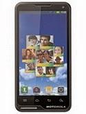 Motorola Motoluxe Specs