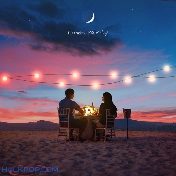 HooNia – Home Party – Single