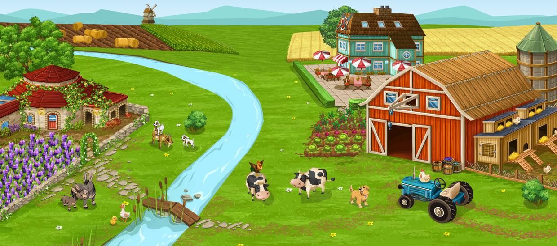 Cần bảo hộ khi làm vườn, làm nông trại