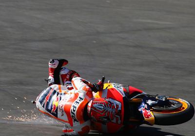 Doohan: Hanya Marquez Yang Sanggup Jinakkan RC213V