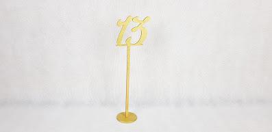 numery stołów wypożyczalnia dekoracji rzeszów ślubnażyczenie