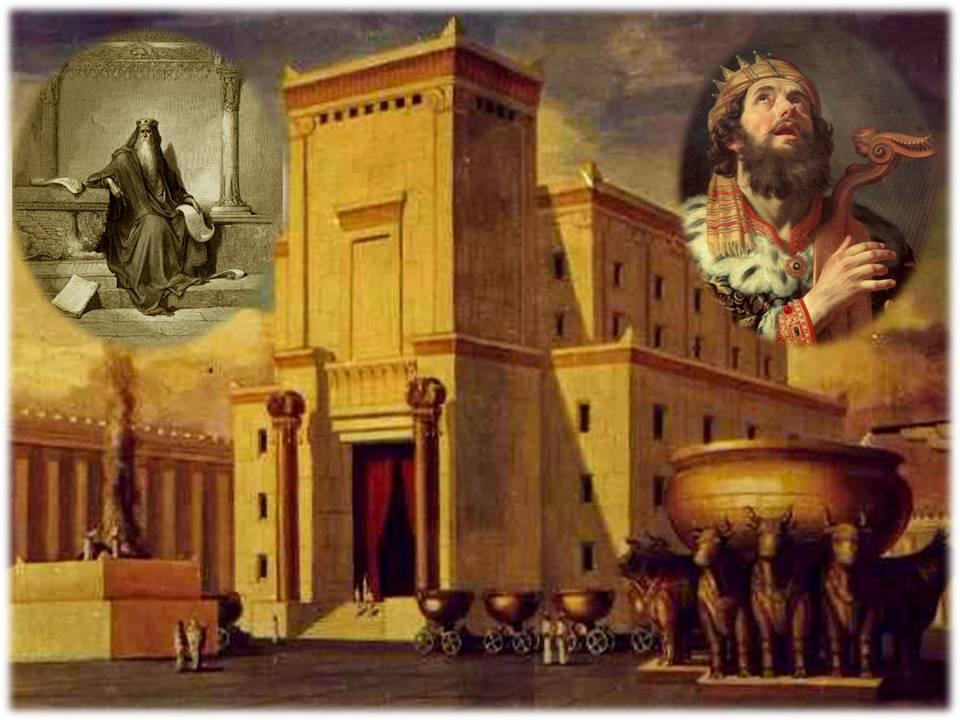 Imagenes De La Biblia Del Rey Salomon