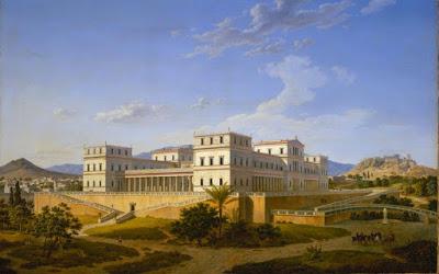 Τσαρική πολυτέλεια στην Αθήνα