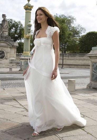 robes de mariage robes de soir e et d coration robe de mari e cymbeline. Black Bedroom Furniture Sets. Home Design Ideas