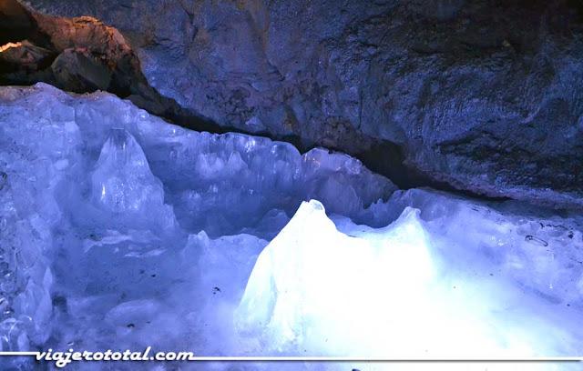 Cueva del Viento - Excursión con Turismo Victoria