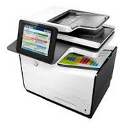 HP PageWide Enterprise Color MFP 586dn Driver Download