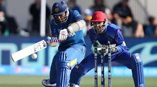 Sri Lanka vs Afghanistan 12th Match ICC Cricket World Cup 2015 Highlights