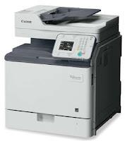 Color imageCLASS MF820Cdn Printer Driver Download