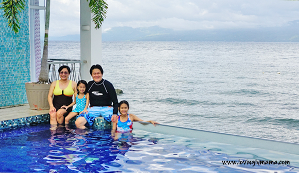 family friendly hotels in the Philippines - Philippine hotels - list of family friendly hotels in the Philippines - Bacolod mommy blogger - Bacolod blogger - swimming pool - family - family travel - family vacation - Cana Retreat - Amlan, Negros Oriental