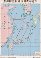 Senkaku/Diaoyu issue : Pentagon Confirms Protection of Disputed Islands to Japan