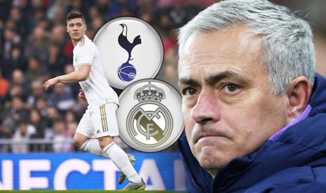 """Tottenham - Mourinho """"thèm muốn"""" SAO Real vừa trốn cách ly Covid-19 3"""