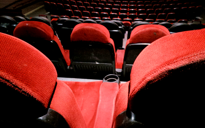 how did the cinema affect the Almost 30% of britons are now watching movies illegally online or appropriate' by cinema chain • hollywood director: piracy is to come into effect in.