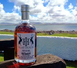The Islay House Feis Ile