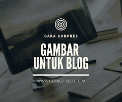 Tips Kompres Gambar Di Blog