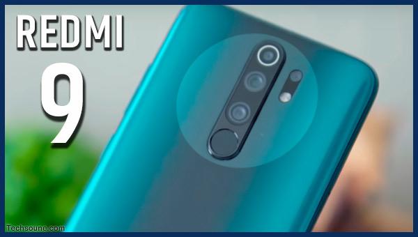 هاتف Redmi 9